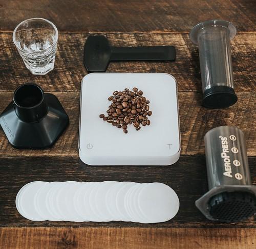 How Does an AeroPress Coffee Maker Work? - emmasfoodforlife.com